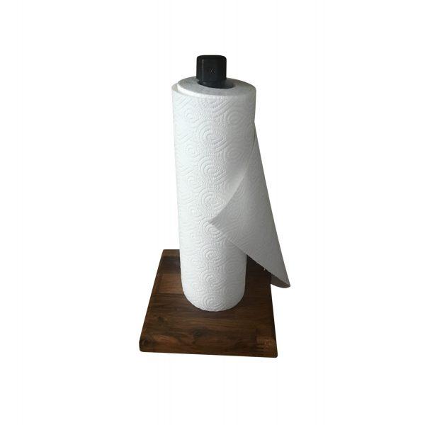 stojak na ręczniki kuchenne